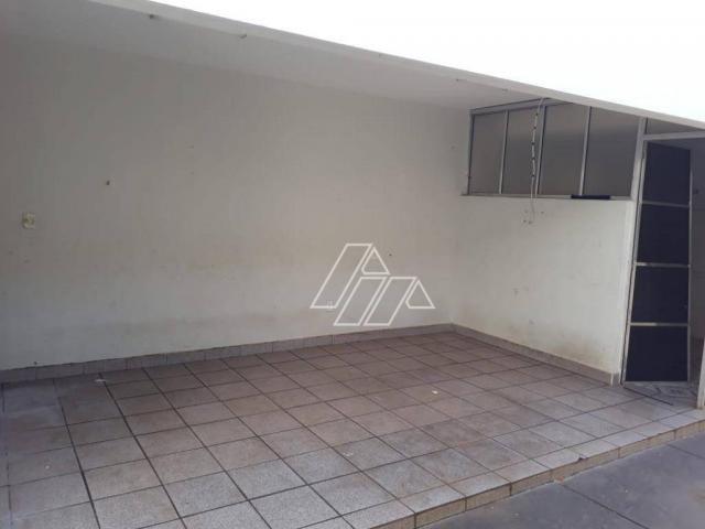 Casa com 3 dormitórios para alugar por R$ 1.500,00/mês - Jardim Progresso - Marília/SP - Foto 11