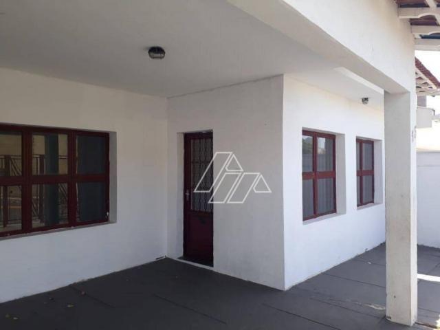 Casa com 3 dormitórios para alugar por R$ 1.500,00/mês - Jardim Progresso - Marília/SP - Foto 2
