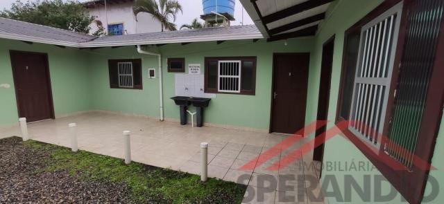 Apartamento p/ locação! Com 02 quartos, na quadra do mar - Balneário Paese - Foto 8
