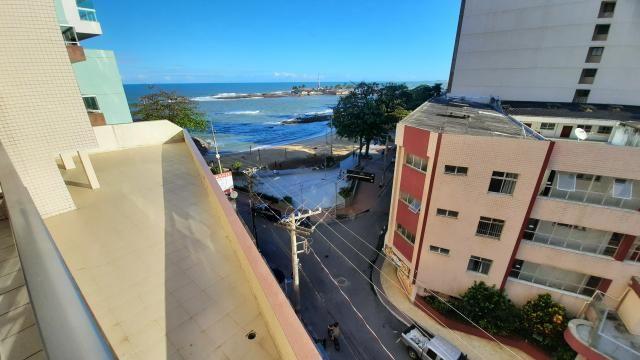 Apartamento no Centro 2 quartos de frente para a Praia das Castanheiras - Foto 6
