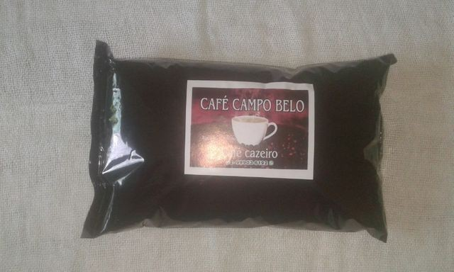 Pó de café caseiro - Foto 2