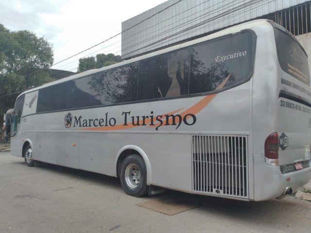 Scania 2003 Marcopolo  - Foto 9