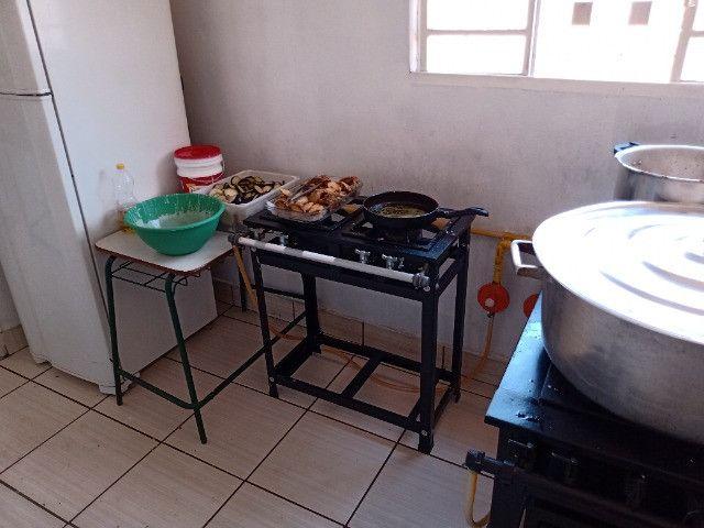 Restaurante Região Central - Foto 10