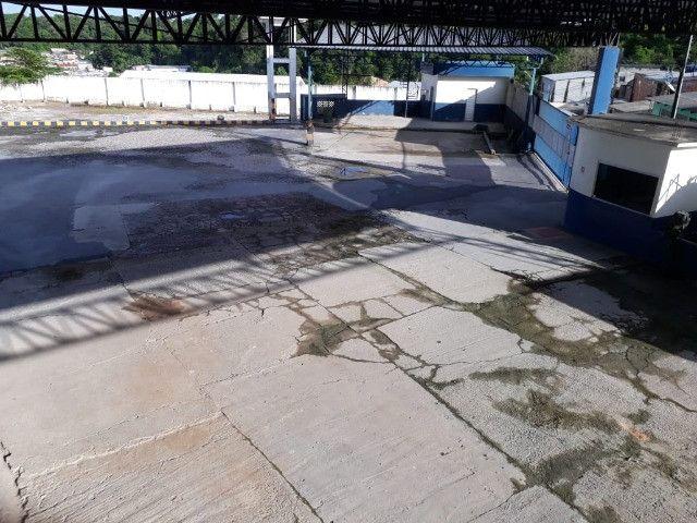 Garagem para ônibus - Foto 4