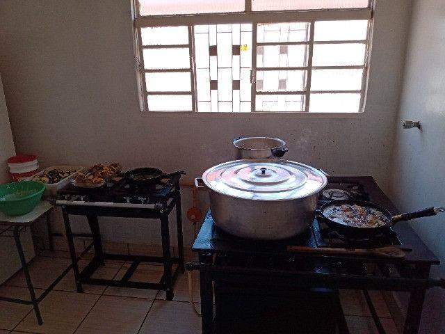 Restaurante Região Central - Foto 11