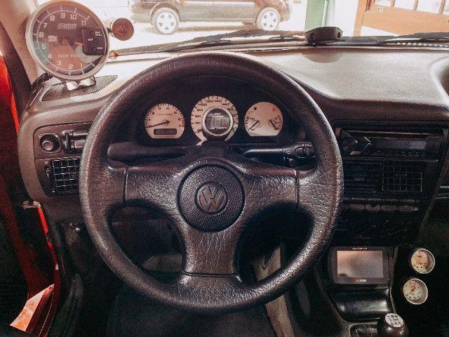 Gol Turbo GTi 2000 - 1995 - Foto 7