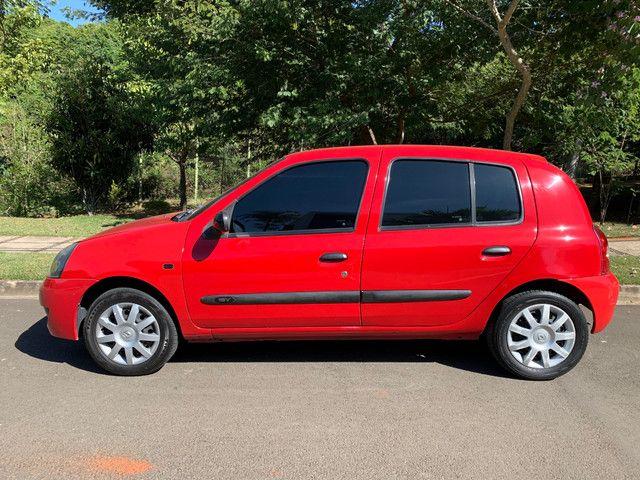 Renault Clio 1.0 2012 - Foto 3