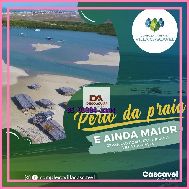 Próximo às Praias da Barra Nova, Barra Velha, Águas Belas e Caponga. - Foto 2