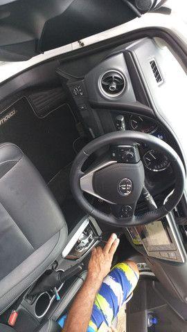 Corola xei 2019 carro revisado ainda na garantia zap * - Foto 9