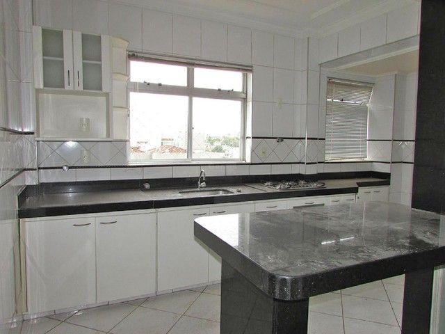 Apto Cobertura para aluguel, 3 quartos, 1 suíte, 1 vaga, SIDIL - Divinópolis/MG - Foto 16