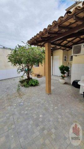 Casa em condomínio fechado no bairro Brasilia - Foto 18