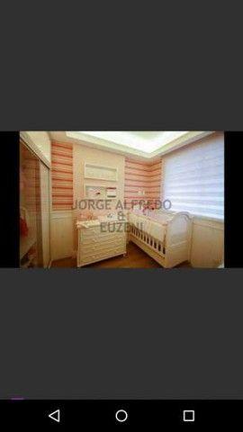 LAGOA VENDE Apartamento todo decorado e de muito bom gosto e qualidade,com 2(duas)suites - Foto 6