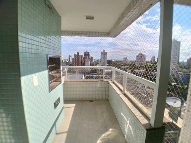 Locação | Apartamento com 96 m², 3 dormitório(s), 2 vaga(s). Zona 01, Maringá - Foto 8