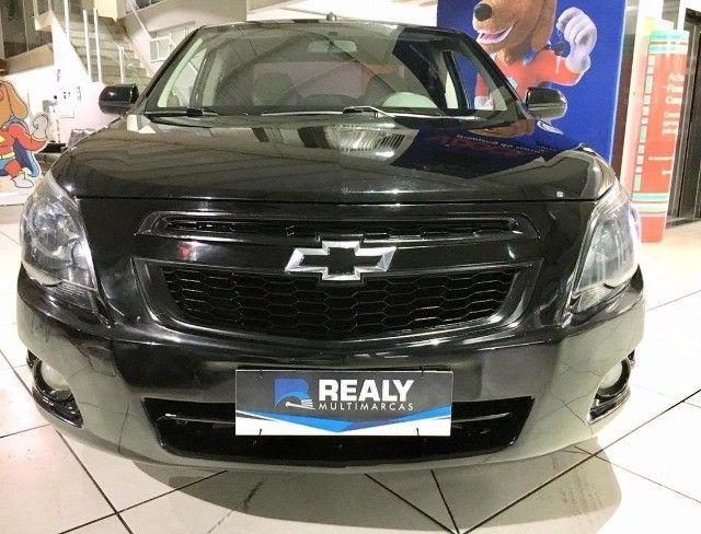 Chevrolet Cobalt (2012)!!! Oportunidade Única!!!!! - Foto 2