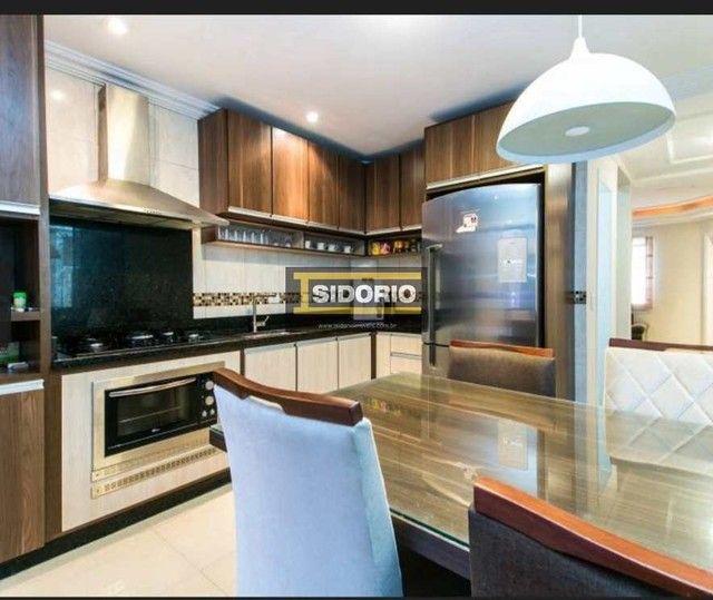 Casa de condomínio à venda com 5 dormitórios em Pinheirinho, Curitiba cod:10140 - Foto 4