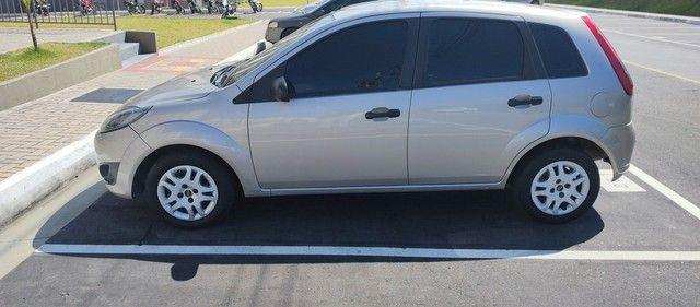 Fiesta Hatch top - Foto 5