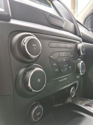 Ranger XLS 4x2 diesel AUT 2022 - a melhor picape da categoria!!! - Foto 10