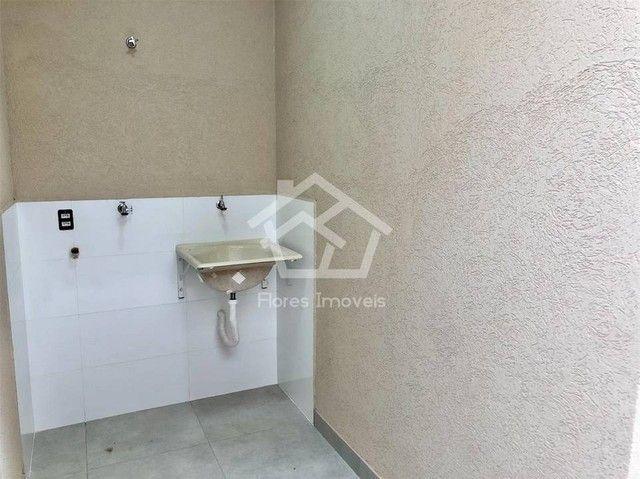 Casa para venda possui 127 metros quadrados com 3 quartos - Foto 13