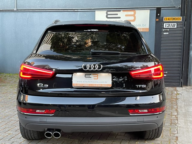 Audi Q3 Ambiente 1.4 2017  - Foto 6