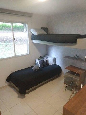[LA} Mosaico Planalto 51m² 2Qtos sendo 1 suite com Elevador  - Foto 13
