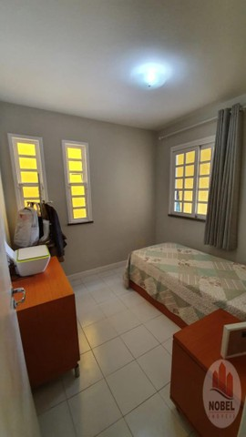 Casa em condomínio fechado no bairro Brasilia - Foto 17