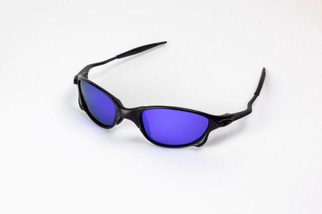 Óculos oakley double X  - Foto 5