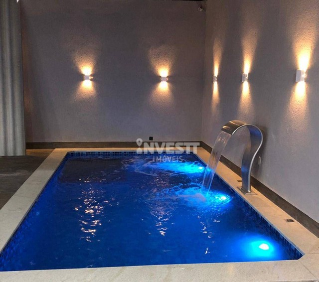 Casa com 3 dormitórios à venda, 130 m² por R$ 500.000,00 - Parque das Flores - Goiânia/GO - Foto 6