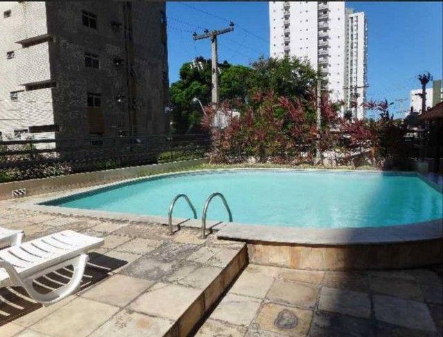 Edf Saint Bernard  140m2 4 quartos 2 suites, Aflitos - Recife - PE - Foto 6