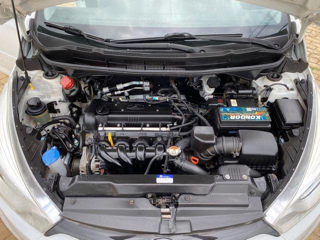 Hyundai HB20 1.6 Premium AUT - Foto 6