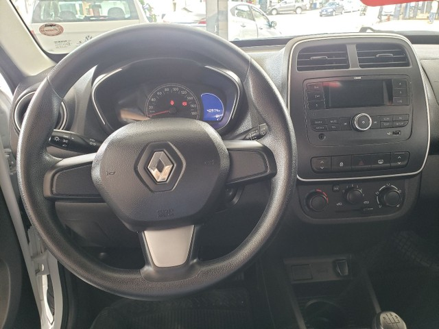 Renault KWID 2020 aceito tro-k falar com Roberto 83 9  *  - Foto 9