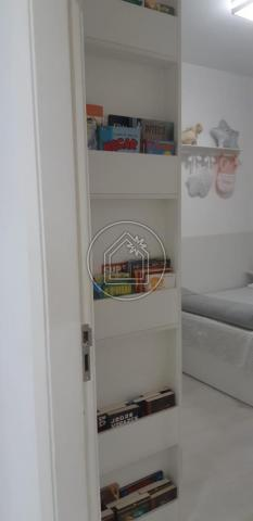 Apartamento à venda com 3 dormitórios em Tijuca, Rio de janeiro cod:893265 - Foto 11