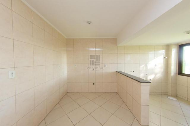 Apartamento para alugar com 2 dormitórios em Urlandia, Santa maria cod:15132 - Foto 8