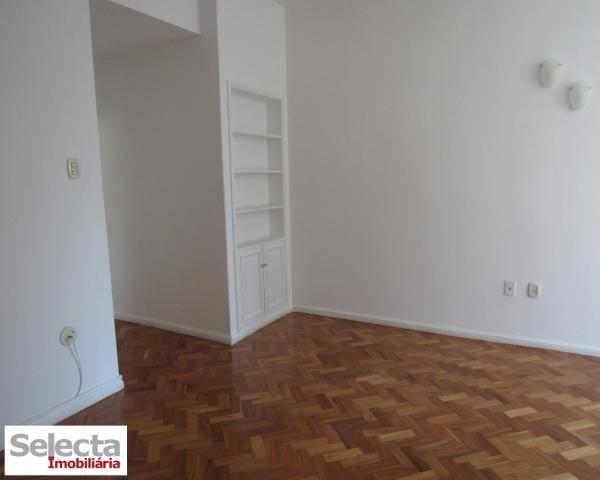 Apartamento na excelente Rua Vinicius de Moraes, pertinho da Lagoa, com garagem ! - Foto 3