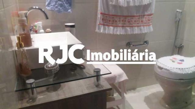 Apartamento à venda com 3 dormitórios em Tijuca, Rio de janeiro cod:MBAP33400 - Foto 19
