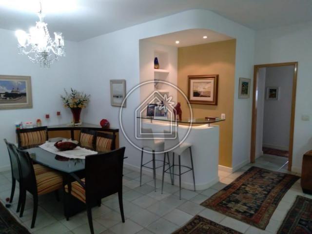 Apartamento à venda com 4 dormitórios em Leblon, Rio de janeiro cod:892920 - Foto 11