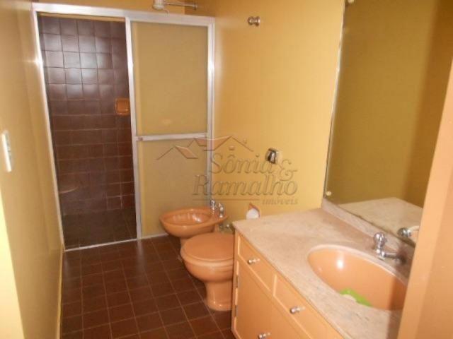 Casa para alugar com 5 dormitórios em Alto da boa vista, Ribeirao preto cod:L4895 - Foto 9