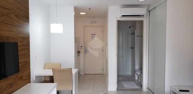 Apartamento à venda com 1 dormitórios em Asa norte, Brasília cod:BR1AP12474 - Foto 8