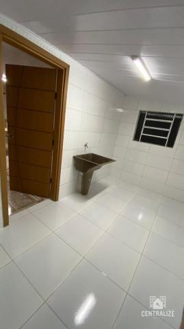 Casa à venda com 3 dormitórios em Uvaranas, Ponta grossa cod:1580 - Foto 10