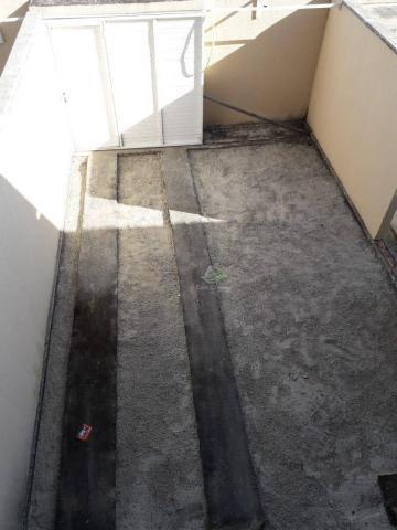 Sobrado à venda, 115 m² por R$ 230.000,00 - Lagoinha - Eusébio/CE - Foto 14