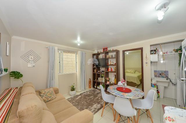 Kitchenette/conjugado à venda com 1 dormitórios em Boqueirão, Curitiba cod:934138 - Foto 3