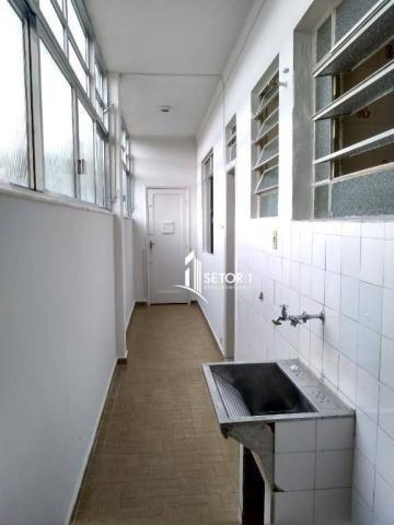 Apartamento com 3 quartos para alugar, 85 m² por R$ 1.000/mês - Poço Rico - Juiz de Fora/M - Foto 14