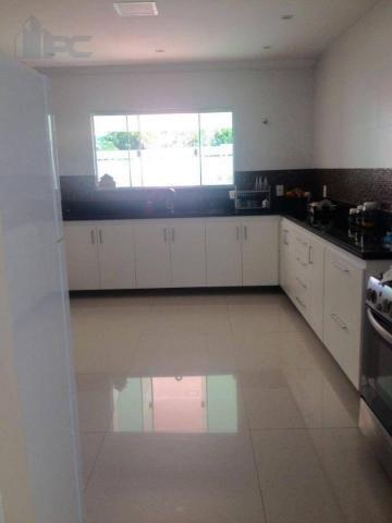 Casa com 3 dormitórios à venda, 400 m² por R$ 1.200.000,00 - Centro - Maricá/RJ - Foto 13