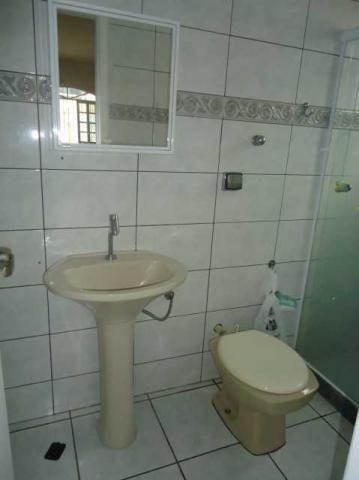 Casa em Condomínio para aluguel, 2 quartos, 1 suíte, 1 vaga, Bangu - Rio de Janeiro/RJ - Foto 20