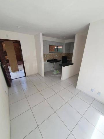 Apartamento com 2 dormitórios à venda, 52 m² por R$ 129.000 - Bairro: Parque Dom Pedro - I - Foto 12