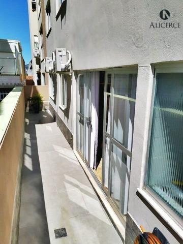 Apartamento à venda com 2 dormitórios em Balneário, Florianópolis cod:2578 - Foto 7