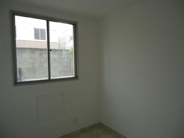 Casa para aluguel, 2 quartos, 1 vaga, Campo Grande - Rio de Janeiro/RJ - Foto 13