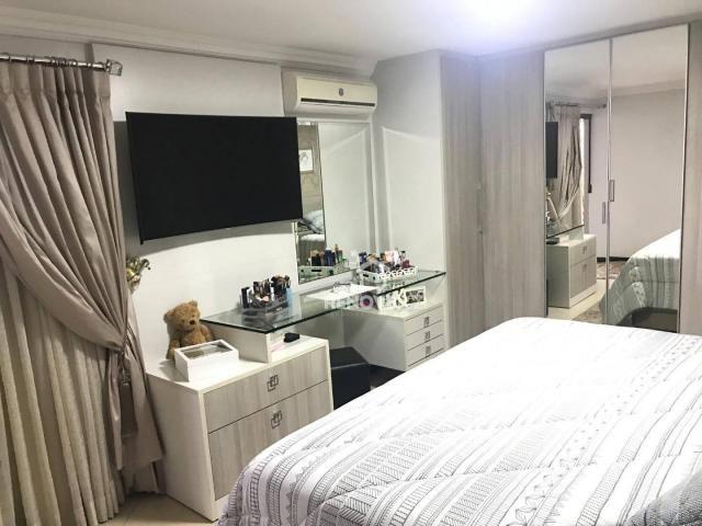 Casa com 3 dormitórios à venda, 167 m² por R$ 580.000 - Conjunto Libra - Foz do Iguaçu/PR - Foto 20