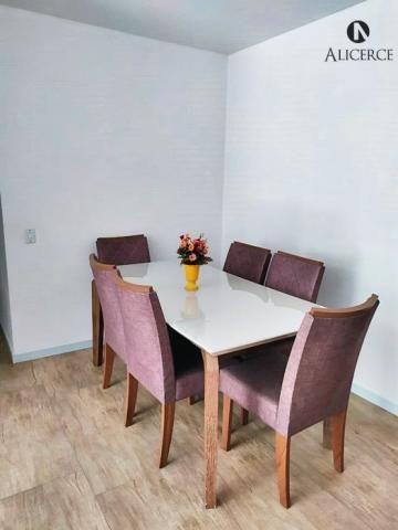 Apartamento à venda com 2 dormitórios em Balneário, Florianópolis cod:2578 - Foto 17