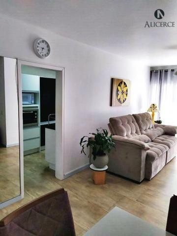 Apartamento à venda com 2 dormitórios em Balneário, Florianópolis cod:2578 - Foto 4
