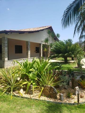 Casa à venda, 300 m² por R$ 1.000.000,00 - Centro - Aquiraz/CE - Foto 2